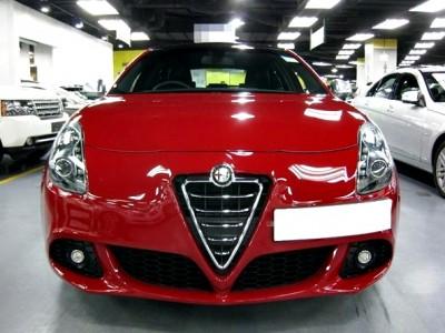 Alfa Romeo GIULIETTA GTS Q2