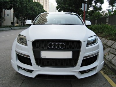 Audi Q7 4.2 QUATTRO