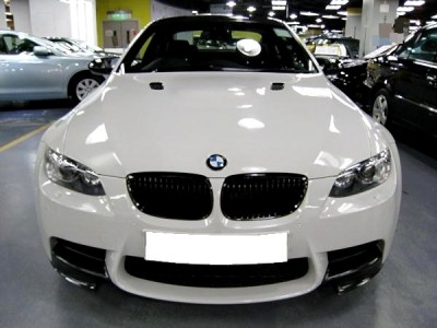 BMW  M3 COUPE DCT GTS EDITION