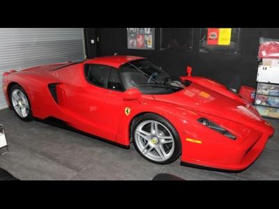 Ferrari  ENZO (LHD)