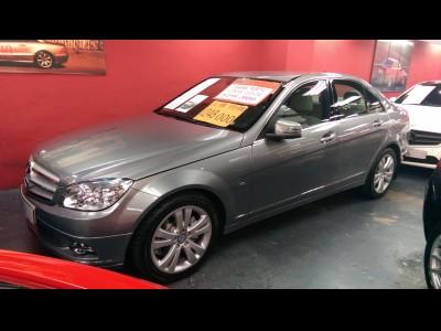 Mercedes-Benz C230 AV