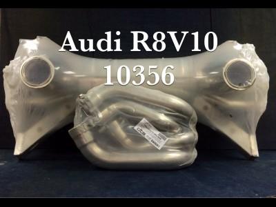 吸排系統,R8V10,排氣喉,10356