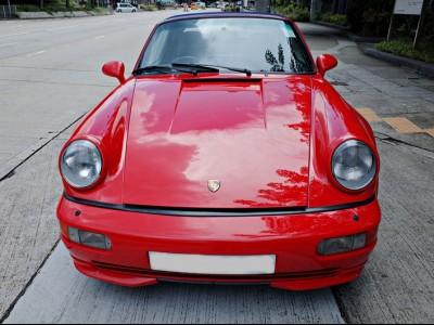 Porsche 911 964 C2 Turbo Look CAB