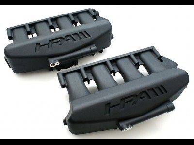 吸排系統,Golf / Scirocco / Passat / Jetta,HPA 2.0T Performance Intake Manifold,
