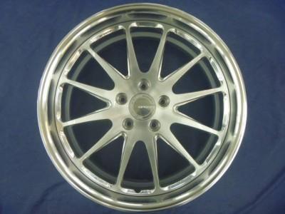 胎軨,E90,E92,F10,Work Hs 201 19 inch,