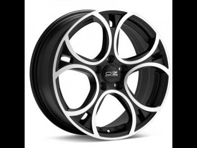 胎軨,A4,A6,Scirocco,TT,OZ WAVE  18inch,