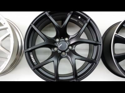 胎軨,IS,GS,Mark X,SSR GTV3,