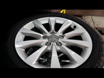 胎軨,,Audi A6,