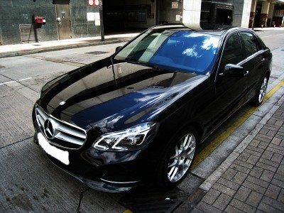 Mercedes-Benz E200 AVANTGARDE FACELIFT