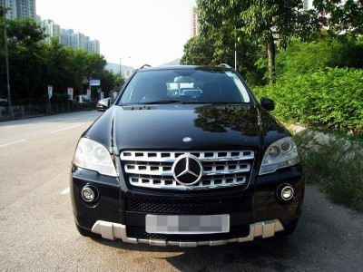 Mercedes-Benz ML350 AMG EDITION Facelift