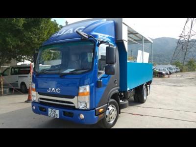 ,江淮 JAC,5.5