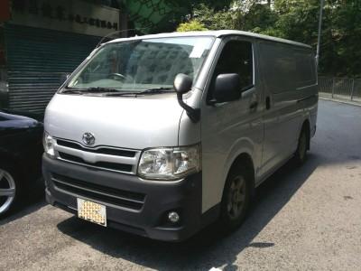 HIACE 3.0 Turbo ,豐田 Toyota