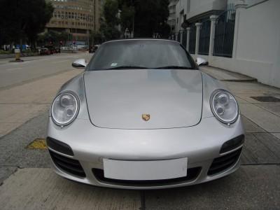 Porsche 997 CARRERA 2 CAB