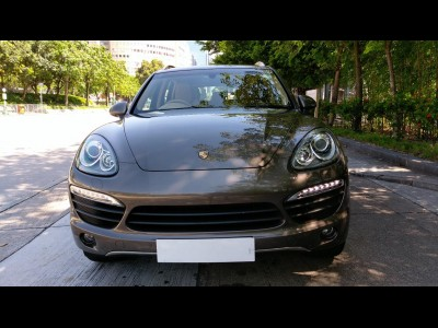 Porsche CAYENEN S
