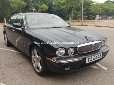 Jaguar XJ6 3.0 LWB Executive