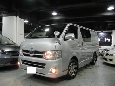 HIACE 3.0 DELUXE ,豐田 Toyota