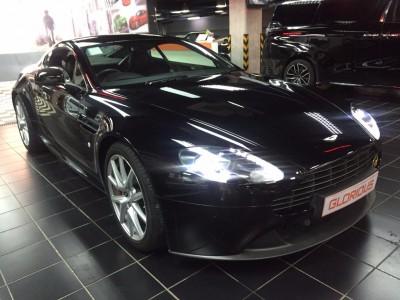 V8 Vantage,阿斯頓馬丁 Aston Martin,2012,2,