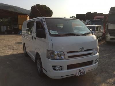 TRH20,豐田 Toyota