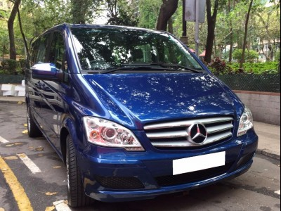 Mercedes-Benz Viano 3.5