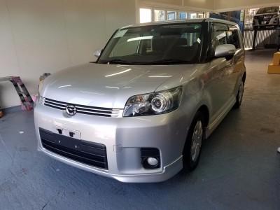 豐田  Corolla Rumion 1.8S