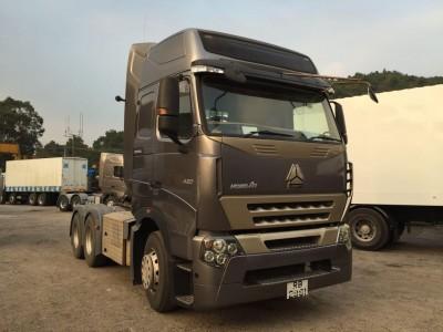 A7,中國重汽 CNHTC,44