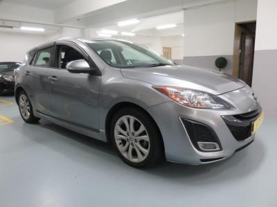 3  2.0,萬事得 Mazda,2011,GREY 灰色,,