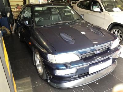 福特 Escort RS Cosworth