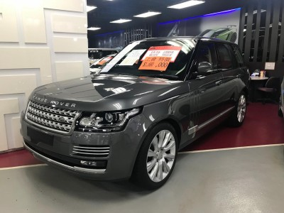 Land Rover  RR 3.0 SC VOGUE