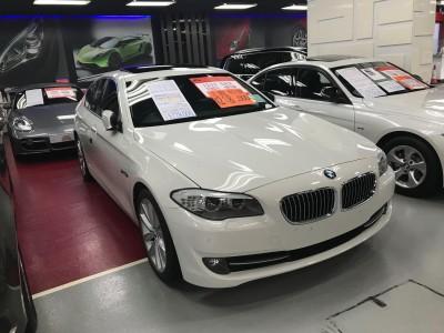 BMW  528IA