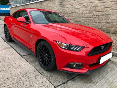 Ford MUSTANG 5.0GT