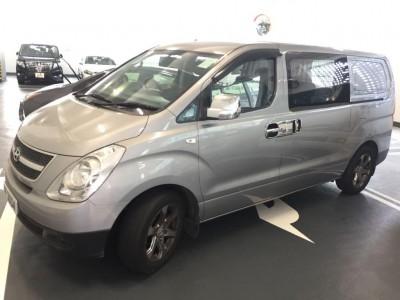 H1,現代 Hyundai