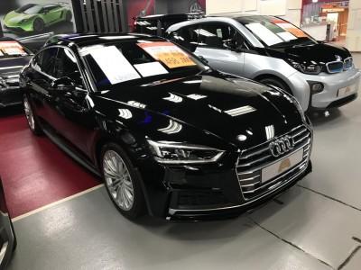 Audi A5 Sportback 40 TFSI