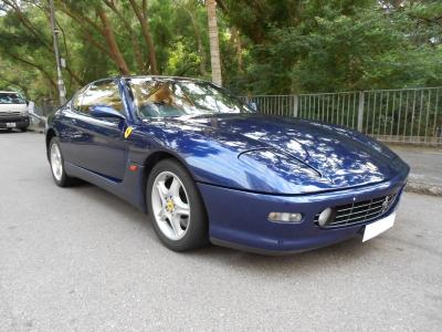 Ferrari  F456