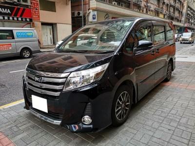 豐田 NOAH Deluxe