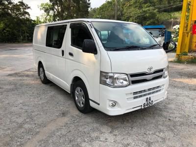 TRH201,豐田 Toyota