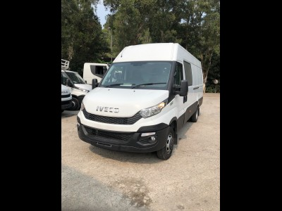 New Daily,歐霸 Iveco,5