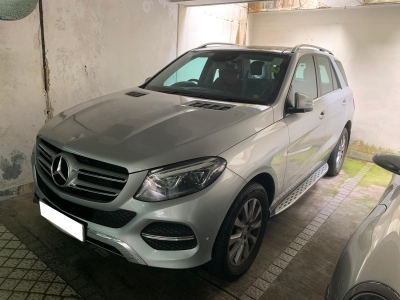 Mercedes-Benz GLE320