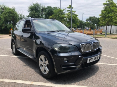 BMW  X5 XDRIVE30IA SE
