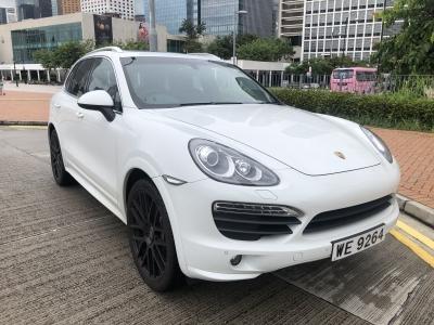 Porsche Cayennes S