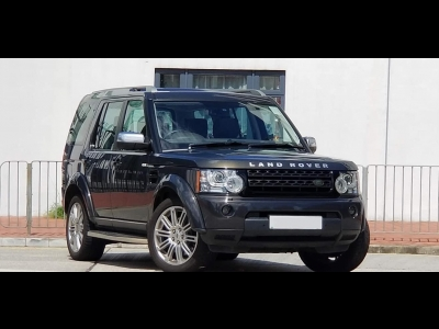 Land Rover  DISCOVERY 4.5 HSE