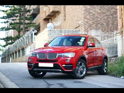 BMW  X4 XDrive 28iA