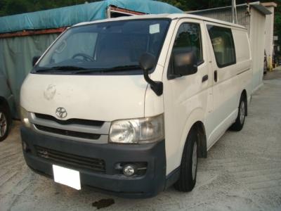 丰田 HIACE 3.0