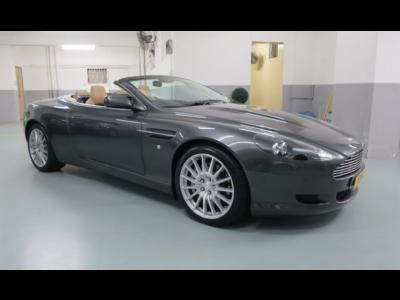 Aston Martin DB9 CONV