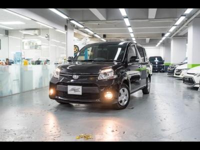 Sienta Dice Facelift,豐田 Toyota,2014,BLACK 黑色,7