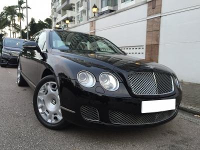 Flying Spur W12,賓利 Bentley,2012,BLACK 黑色,5,3806