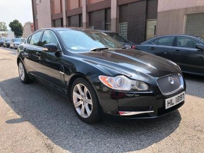 Jaguar XF 3.0 SE