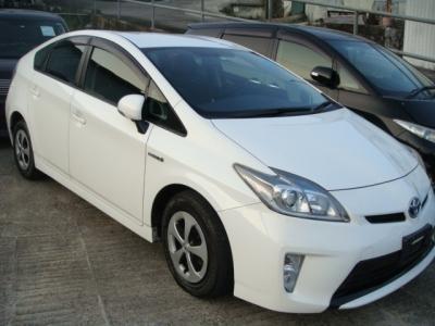 Toyota PRIUS 1.8S