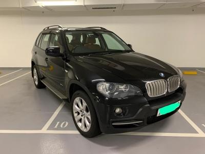 BMW  X5 3.0IA