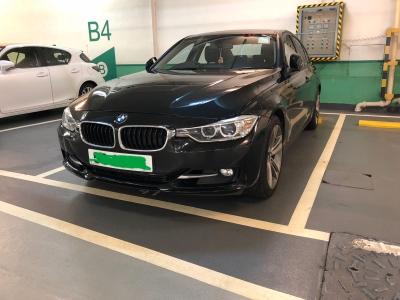 BMW  BMW 320IA SPORT