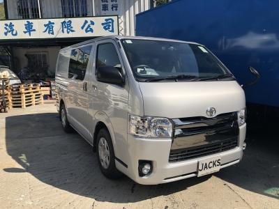 Hiace,豐田 Toyota